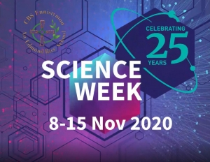 CBS Science Week - Primary Schools Outreach